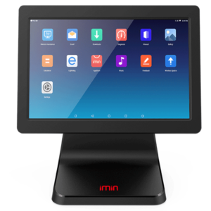 An image of our desktop POS machine