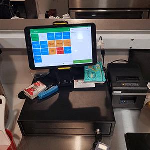 POS_Receipt_Printer_Installed_For_Supermarket_Singapore_Simplus