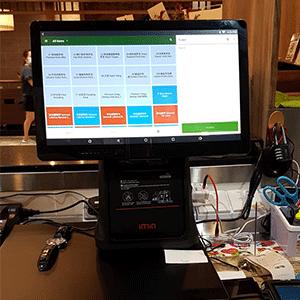 POS_Machine_With_Dual_Screen_Installed_For_Kolomee_NPC_Singapore_simplus