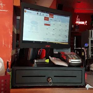 POS_Machine_Installed_For_WitBier_Singapore