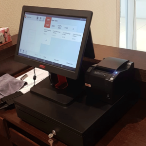 POS_Machine_Installed_For_Divine_Touch_Reflexology_Singapore_Simplus